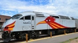 Take The Rail Runner To Santa Fe - | Albuquerque Real Estate - Homes for Sale | Albuquerque Real Estate | Scoop.it