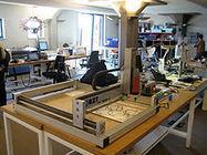 Fab lab - Wikipedia   DHHpC12 @ICHASS   Scoop.it