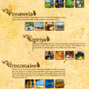 Pearl of the India Ocean Sri Lanka Travel Infographics