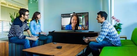 Google annuncia Chromebox for Meetings, un sistema per ...   Riccardo Ruggiero   Scoop.it