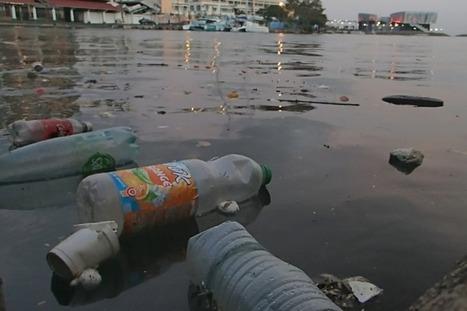 Si rien ne change, il y aura plus de plastique dans les océans que de poissons | Biodiversité & Relations Homme - Nature - Environnement : Un Scoop.it du Muséum de Toulouse | Scoop.it