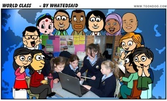 What is Digital Citizenship? | Ali's PYP library | Scoop.it