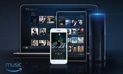 Amazon launches Spotify rival in the UK | Musique Au Numérique | Scoop.it