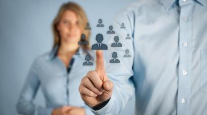 Réseaux sociaux : les recruteurs à la traîne | Social media - news et Stratégies | Scoop.it