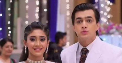 yrkkh on star plus tv serial' in Guesskaro | Scoop it
