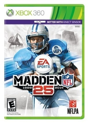 Madden NFL 25 – EA Sports | Games on the Net | Scoop.it
