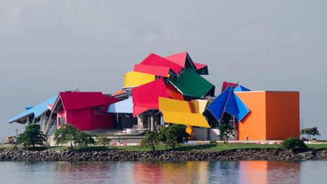 Frank Gehry Is Still the World's Worst Living Architect   Avant-garde Art, Design & Rock 'n' Roll   Scoop.it