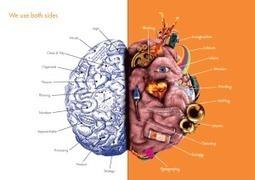 Critical Thinking vs. Creative Thinking | William Floyd Elementary - 21st Century Learning | Scoop.it