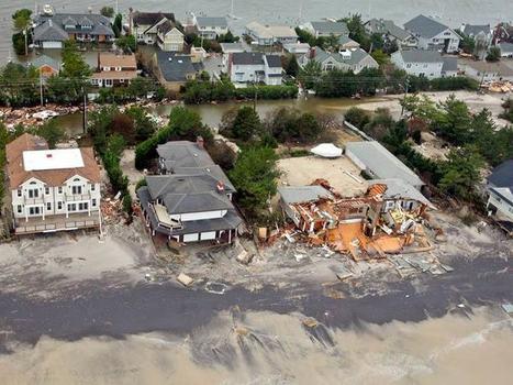 Hurricane Sandy Deadly to Dialysis Patients | Hurricane Sandy Exploring Implications | Scoop.it