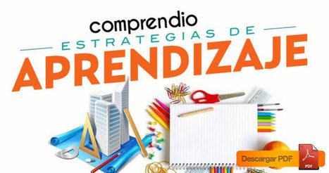 Compendio de Estrategias de Aprendizaje | Material para maestros | Educación y TIC | Scoop.it