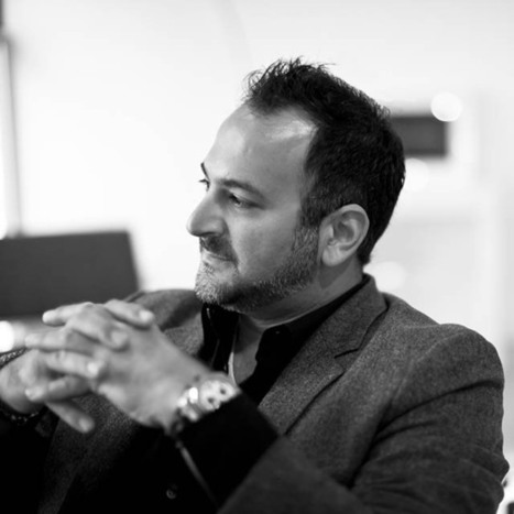 Content as Currency - An Interview with Avi Savar | Transmedia is the Name of the Game | Scoop.it