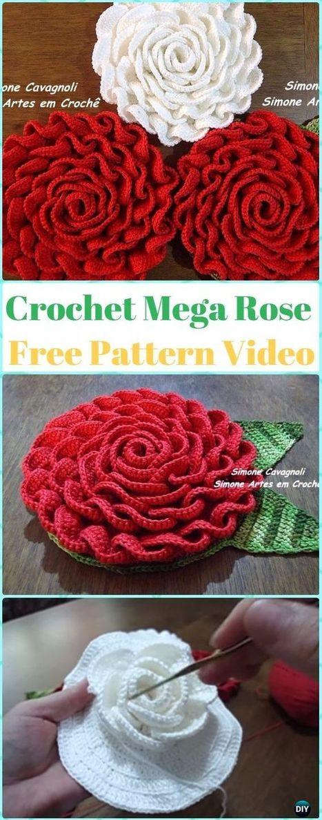 Crochet Design Pattern Get In 900crochet Design Patterns