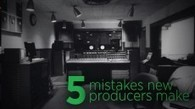 5 Mistakes Every Beginner Producer Makes (And How To Avoid Them) | G-Tips: Logic Pro | Scoop.it