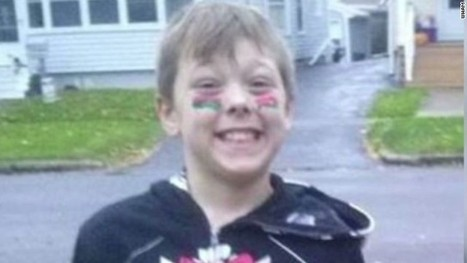 8-year-old boy rescues 6 relatives from fire, dies trying to save 7th   History and evolution of compassion   Scoop.it