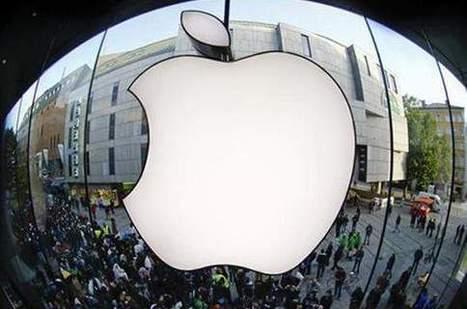 Apple se renforce dans l'analyse de données des réseaux sociaux | Optimisation | Scoop.it