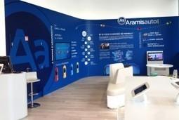 AramisAuto.com se développe à Rouen | Ouï dire | Scoop.it