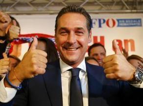 Législatives en Autriche: victoire de la coalition gauche-droite et forte poussée de l'extrême droite | Union Européenne, une construction dans la tourmente | Scoop.it