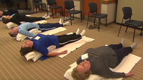 Medicare covers yoga for heart disease   Yoga For The Non-Cliche Yogi   Scoop.it