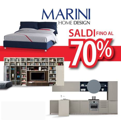 Saldi Mobili Design.Saldi Fino Al 70 Mobili Marini Home Design