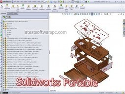Solidworks Portable Crack Software Free Downloa