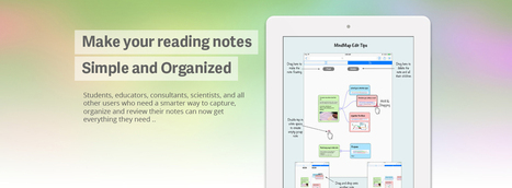 Marginnote - for making notes on PDF readings | Deakin Study Skills | Scoop.it