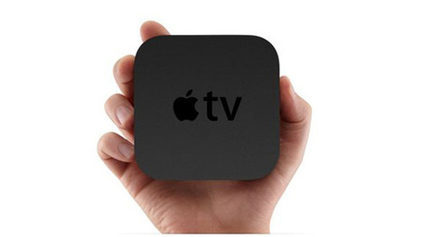 Reworked Apple TV May Point To Apple's Next iPad | All Technology Buzz | Scoop.it