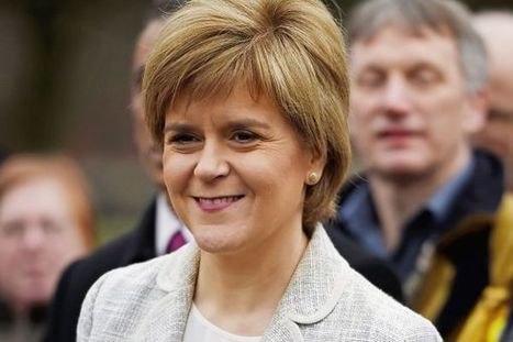 Analysis: Why the Treasury's criticism of Sturgeon's anti-austerity policy is splitting hairs | Press coverage - Centre on Constitutional Change | Scoop.it