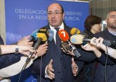 La juez pide investigar al presidente de Murcia por presuntos delitos de malversación y fraude | Partido Popular, una visión crítica | Scoop.it
