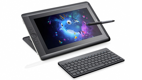 Wacom Cintiq Companion: Windows 8 and Android Tablets For Artists Only | Windows 8 Debuts 2012 | Scoop.it
