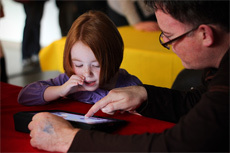 Why Mobile is the Future of Playful Learning | Preschool | Scoop.it