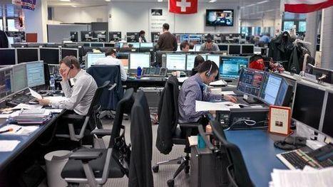 UBS l'a payé cher, malgré les pertes sous son règne | The Pirate Scoop Tribune | Scoop.it