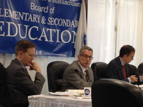 Part MCAS, part PARCC: Massachusetts adopts new hybrid exam | All Things Assessment | Scoop.it