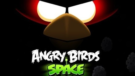 Angry Birds Space release conquering smartphones » Phone Reviews | Mobile, Tablets & More | Scoop.it