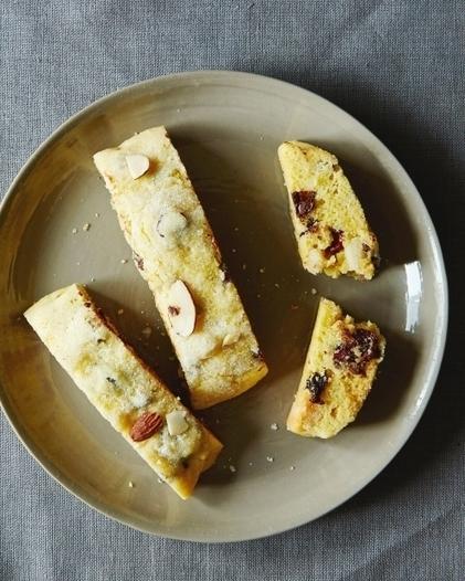 Recipe: Dark Chocolate and Cherry Mandelbrot - Vancouver Sun | The Chic Chocolate Curator | Scoop.it