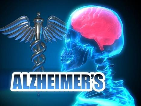 Old Medicine May Have New Role in Alzheimer's | The Doctors | Scoop.it