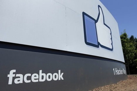 Facebook : une menace pour la vie privée de ses utilisateurs | MediaBrandsTrends | Scoop.it