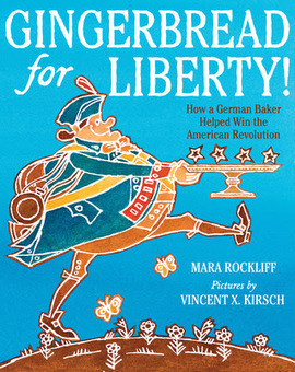 Librarian's Quest: Building Freedom One Loaf At A Time | All Things Caldecott | Scoop.it