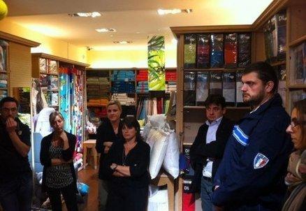 Marginaux: Angoulême en appelle à la police et à la préfecture   La vie de la cité   Scoop.it