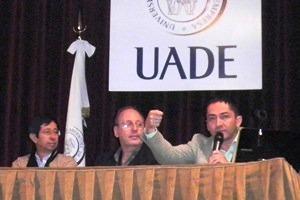 Profesor de la UNAB recibe distinción internacional por su trayectoria en investigación | ACIUP | Scoop.it