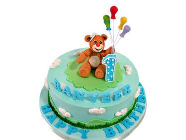 Choko La Offers Customised Designer Cakes In De