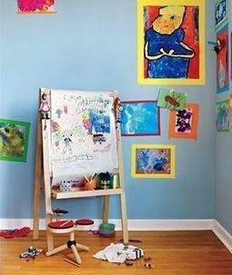6 Great Ways to Cut All the Kid Clutter!   A Clean, Green Home   Scoop.it