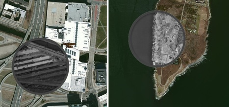 Introduction to Aerial and Satellite Images of Rhode Island | Rhode Island Geography Education Alliance | Scoop.it