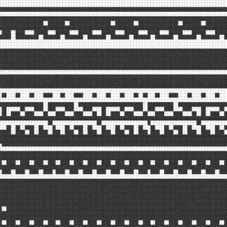world instagram on Twitter | ASCII Art | Scoop.it