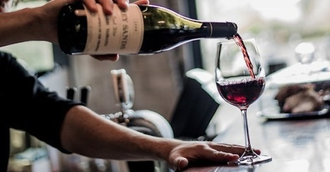 Put Down The Whiskey! Drinking Wine Gives Men Stronger Sperm | Elite Daily | Wine Quotes | Scoop.it