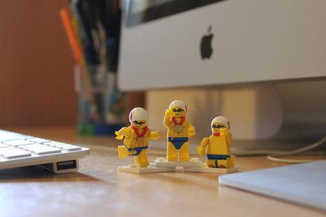 5 frases (y 5 blogs) que me han ayudado a ser mejor blogger   eduhackers.org   Scoop.it