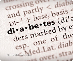 No aerobics needed: To reduce diabetes risk, just spend less time ... | Blogging_Diabetes | Scoop.it