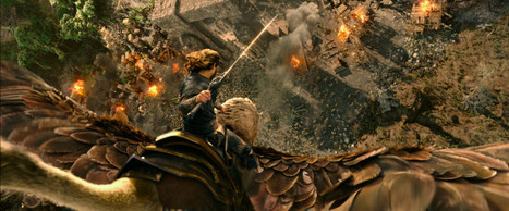 'Warcraft' At $144.7M In China Through Saturday; Offshore Headed Past $250M; 'Conjuring 2' Scares Up Strong Start | Paraliteraturas + Pessoa, Borges e Lovecraft | Scoop.it