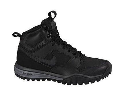 6655b565185bc Nike Dual Fusion Hills Men s Lace-up Boots 9 D - Medium