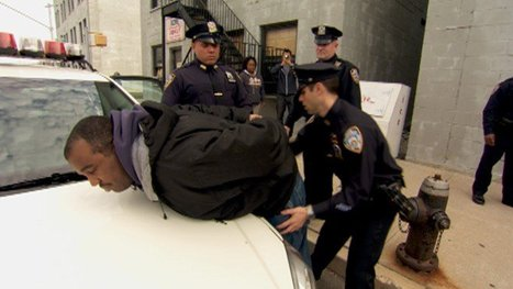 NYPD's 'stop-and-frisk' practice is unconstitutional, judge rules | Shoulda, Coulda Explored This | Scoop.it