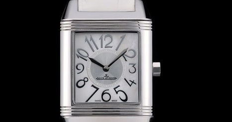 watch88  replica Jaeger Lecoultre Reverso Grande Ladies watch   High  Quality Replica Watch Collection   9688b7072f8a